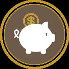 Spart Aufwand und Kosten